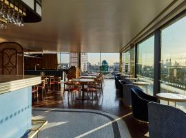 Hotel Indigo - London - 1 Leicester Square, an IHG Hotel, hotel near Oxford Circus Tube Station, London