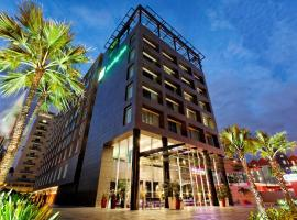 Holiday Inn Santo Domingo Hotel & Suites, an IHG hotel, hotel en Santo Domingo