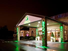 Holiday Inn Barnsley, hotel in Barnsley
