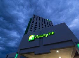 Holiday Inn Puebla La Noria, an IHG Hotel, hotel en Puebla