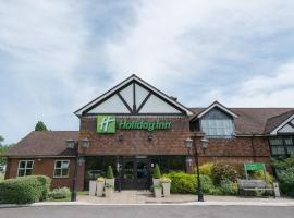 Holiday Inn Reading West, an IHG hotel, отель в Рединге