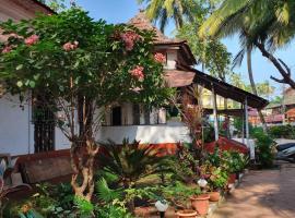 Fatima Guest House, guest house in Baga