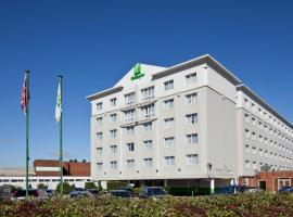 Holiday Inn Basildon, hotel near Southend Magistrate Court, Basildon