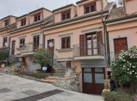 Demetra Residence, hotel a Enna