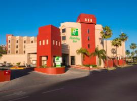 Holiday Inn Tijuana Zona Rio, hotel cerca de Aeropuerto internacional de Tijuana - TIJ,