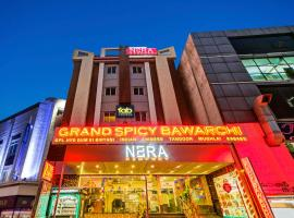 FabHotel Nandini Grand, отель в Хайдарабаде