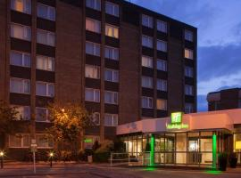 Holiday Inn Portsmouth, hotel in Portsmouth