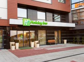 Holiday Inn Plovdiv, an IHG hotel, hotel in Plovdiv