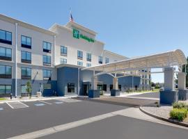 Holiday Inn Twin Falls, hôtel à Twin Falls