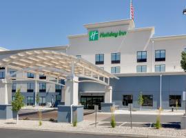 Holiday Inn Twin Falls, hotel in Twin Falls