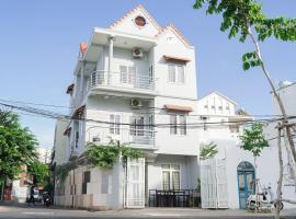 Sunnyhome VungTau, khách sạn thân thiện với thú nuôi ở Vũng Tàu