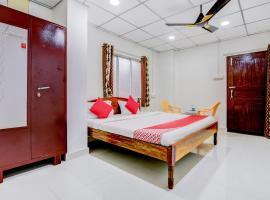 OYO 71258 Hotel R K, hotel in Port Blair