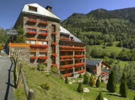 Hotel & SPA Bringué, hotel in Ordino