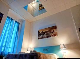 Hotel Youri Il Magnifico, hotel in Genoa