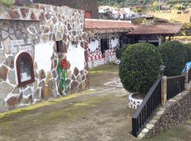 Finca Mirador de Santa Bárbara