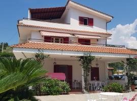 Casa Vacanze Angelo, budget hotel in Palinuro