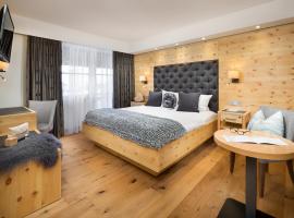 Hotel Weinbauer, hotel in Schwangau