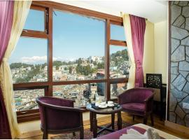 Sumitel Suites & Spa by Sumi Yashshree, hotel in Darjeeling
