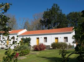 #Areias Houses 7, hotel nas Furnas