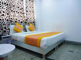 Hotel NewTech Near New Delhi Railway Station, hotel in New Delhi