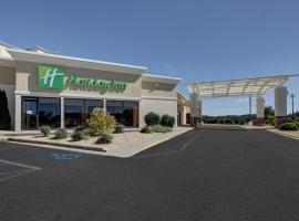 Holiday Inn Staunton Conference Center, hotel in Staunton