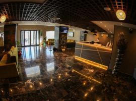 Hotel Messaoudi, hotel in Batna