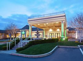 Holiday Inn Redding, an IHG Hotel, hotel in Redding