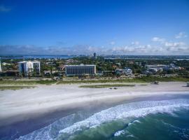 Holiday Inn Sarasota-Lido Beach at the Beach, an IHG Hotel, Hotel in Sarasota