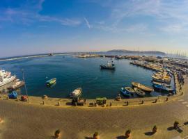 L angolo segreto di Giovanni il Pescatore, self catering accommodation in Procida
