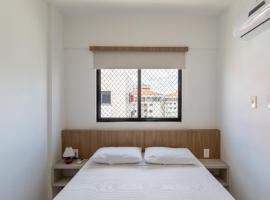 Portal dos Mares, apartment in Aracaju