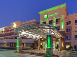 Holiday Inn Ontario Airport - California, an IHG Hotel, hotel near LA/Ontario International Airport - ONT,