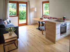 Laura´s Smart Apartment, Hotel in Innsbruck