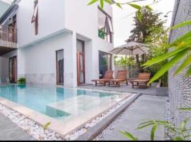 Green World Hoi An Villa, hotel in Hoi An