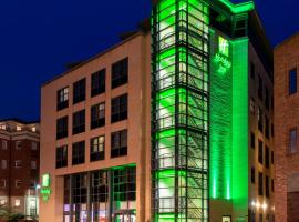 Holiday Inn York City Centre, an IHG hotel, hotel in York