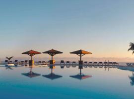 HOTEL MERCURE CREOLIA Non réservable du 2 au 27 Mai 2021 inclus, hotel near Roland Garros Airport - RUN,