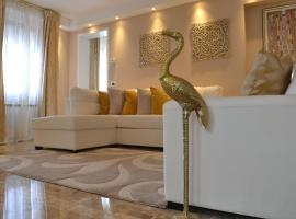 SAN MARCO3 Apartment, budget hotel in Venice
