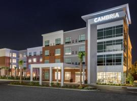 Cambria Hotel Summerville - Charleston, hotel in Summerville