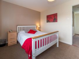 Queen Elizabeth Place, vacation home in Telford