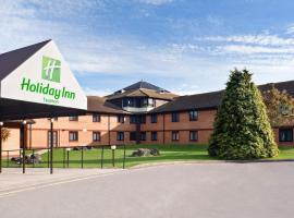 Holiday Inn Taunton M5, Jct25, an IHG Hotel, hotel in Taunton