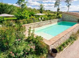 Borgo Antichi Orti Assisi, agriturismo ad Assisi