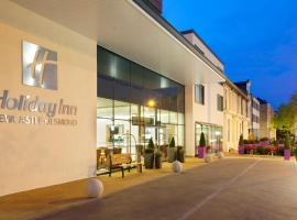 Holiday Inn Newcastle-Jesmond, hotel in Newcastle upon Tyne