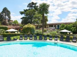 Villa Royal, hotel with pools in Florence