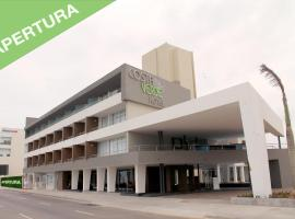 Hotel Costa Verde, hotel en Veracruz
