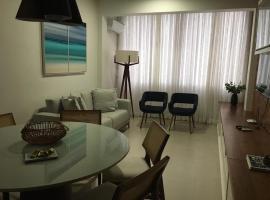 Stela`s apartment, hotel v destinaci Rio de Janeiro