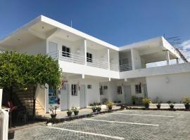 Albergo El Pulpo, Bayahíbe, room in Bayahibe