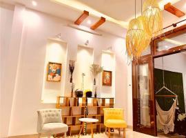 Alley House at Nha Trang, self catering accommodation in Nha Trang
