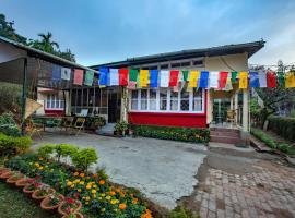 Gibbon Backpackers Hostel, hostel in Guwahati