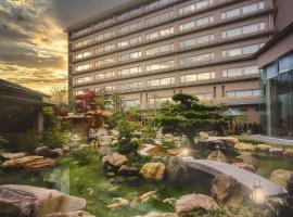 Hida Takayama Onsen Takayama Green Hotel, hotel in Takayama