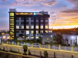 Best Western Kisumu Hotel, hotel in Kisumu