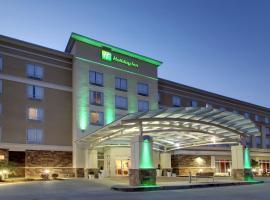 Holiday Inn Meridian East I 59 / I 20, hôtel à Meridian
